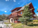 Big Sky Resort, Powder Ridge Red Cloud 4, Exterior, 10