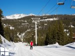 Big Sky Resort, Powder Ridge Red Cloud 4, Ski Access, 1