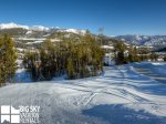 Big Sky Resort, Powder Ridge Red Cloud 4, Ski Access, 4
