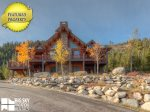 Featured Property: Big Sky Resort, Souvenirs Lodge, Exterior