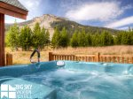 Big Sky, Robins Nest, Private Hot Tub, 3