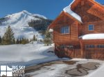 Big Sky, Robins Nest, Exterior, 4