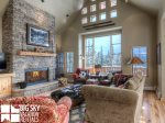 Big Sky Resort, Moonlight Mountain Home 7 Shadow Ridge, Exterior, 1