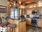 Big Sky Resort, Moonlight Mountain Home 7 Shadow Ridge, Dining, 5
