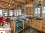 Big Sky Resort, Moonlight Mountain Home 7 Shadow Ridge, Kitchen, 1