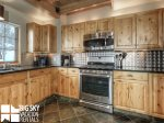 Big Sky Resort, Moonlight Mountain Home 7 Shadow Ridge, Kitchen, 2