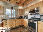 Big Sky Resort, Moonlight Mountain Home 7 Shadow Ridge, Kitchen, 3