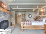 Big Sky Resort, Moonlight Mountain Home 7 Shadow Ridge, Bedroom 1, 2