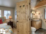 Big Sky Resort, Moonlight Mountain Home 7 Shadow Ridge, Bedroom 4, 3