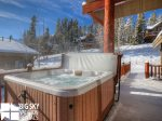 Big Sky Resort, Moonlight Mountain Home 7 Shadow Ridge, Private Laundry