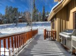 Big Sky Resort, Moonlight Mountain Home 7 Shadow Ridge, Private Hot Tub, 2