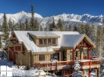 Big Sky Resort, Moonlight Mountain Home 7 Shadow Ridge, Exterior, 2