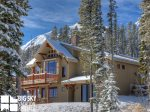 Big Sky Resort, Moonlight Mountain Home 7 Shadow Ridge, Exterior, 3
