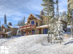 Big Sky Resort, Moonlight Mountain Home 7 Shadow Ridge, Exterior, 4