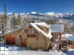 Big Sky Resort, Moonlight Mountain Home 7 Shadow Ridge, Exterior, 6