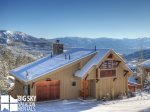 Big Sky Resort, Moonlight Mountain Home 7 Shadow Ridge, Exterior, 7