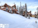 Big Sky Resort, Moonlight Mountain Home 7 Shadow Ridge, Ski Access, 2
