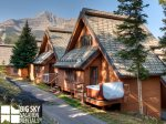 Big Sky Mountain Village, Arrowhead Chalet 1651, Exterior, 3