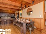 Big Sky Mountain Village, Arrowhead Chalet 1651, Kitchen, 3