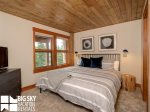 Big Sky Mountain Village, Arrowhead Chalet 1651, Bedroom 2, 1