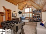 Big Sky Mountain Village, Arrowhead Chalet 1651, Bedroom 4, 3
