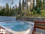 Arrowhead 1651  Hot Tub  2