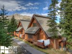 Big Sky Mountain Village, Arrowhead Chalet 1651, Exterior, 5