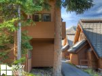 Big Sky Mountain Village, Arrowhead Chalet 1651, Exterior, 7