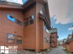 Big Sky Mountain Village, Arrowhead Chalet 1651, Exterior Arrowhead Complex, 1