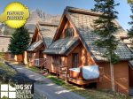 Big Sky Mountain Village, Arrowhead Chalet 1651, Living, 1