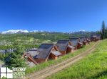 Big Sky Mountain Village, Arrowhead Chalet 1651, Exterior Arrowhead Complex, 4
