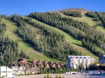 Big Sky Mountain Village, Arrowhead Chalet 1651, View