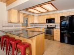 Beaverhead Big Sky Condo 1422, Kitchen, 2