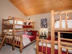 Beaverhead Big Sky Condo 1422, Bedroom 2, 2