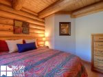 Lodging Big Sky Montana, White Otter Cabin, Bedroom 1, 2