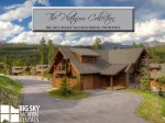 Featured Property: Big Sky Resort, Powder Ridge Oglala 2A, Exterior
