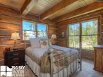 Big Sky Resort, Powder Ridge Oglala 2A, Bedroom 1, 1