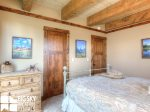 Big Sky Resort, Powder Ridge Oglala 2A, Bedroom 1, 2