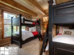 Big Sky Resort, Powder Ridge Oglala 2A, Bedroom 2, 2