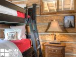 Big Sky Resort, Powder Ridge Oglala 2A, Bedroom 2, 3