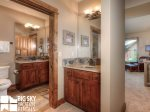 Big Sky Resort, Powder Ridge Oglala 2A, Bedroom 3 Bathroom, 1