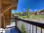 Big Sky Resort, Powder Ridge Oglala 2A, Bedroom 4 View, 1