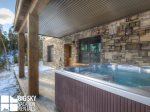 Big Sky Resort, Powder Ridge Oglala 2A, Private Hot Tub, 3