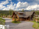 Big Sky Resort, Powder Ridge Oglala 2A, Exterior, 1