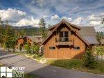 Big Sky Resort, Powder Ridge Oglala 2A, Exterior, 2