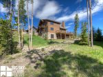 Big Sky Resort, Powder Ridge Oglala 2A, Exterior, 6