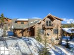 Big Sky Resort, Powder Ridge Oglala 2A, Exterior, 9