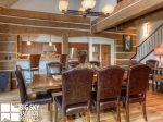 Big Sky Resort, Powder Ridge Oglala 2B, Dining, 5