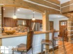Big Sky Resort, Powder Ridge Oglala 2B, Kitchen, 1