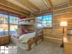 Big Sky Resort, Powder Ridge Oglala 2B, Bedroom 1, 1